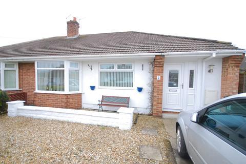 3 bedroom bungalow for sale - Ovingham Gardens, Wideopen