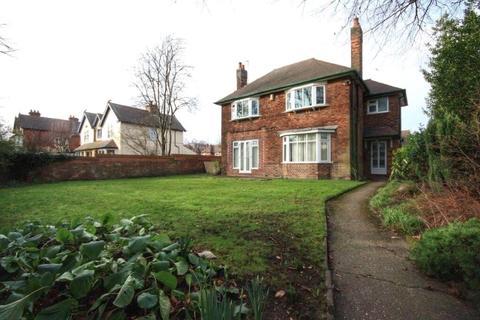 4 bedroom detached house for sale - Burlington Road, Nottingham, Nottinghamshire, NG5