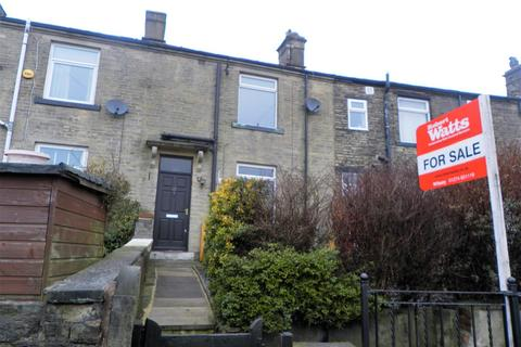 2 bedroom terraced house for sale - Mount Pleasant, off Halifax Road, Bradford, BD6 2EX
