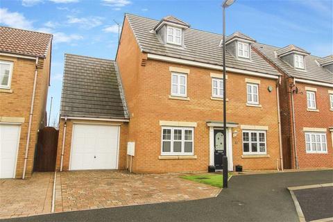 4 bedroom detached house for sale - Earlsmeadow, Earsdon View, Tyne And Wear