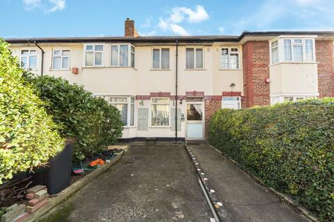 2 bedroom house for sale - Sunningdale Avenue, Acton, London, W3