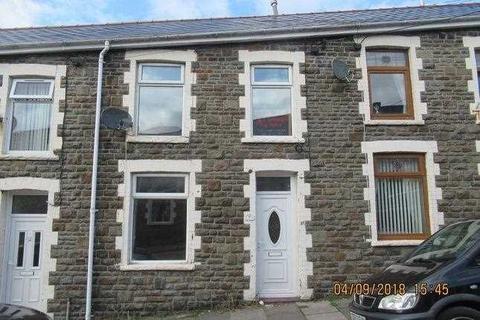 3 bedroom terraced house to rent - Albert Street, Caerau, Maesteg