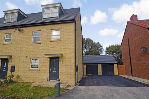 4 bedroom end of terrace house for sale - Frances Brady Way, Hull, East Yorkshire, HU9