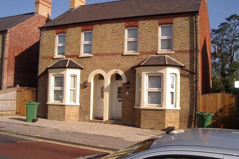 2 bedroom house to rent - Windmill Road, Headington