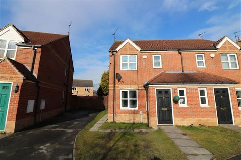 3 bedroom house to rent - Hayton Grove, Hull,