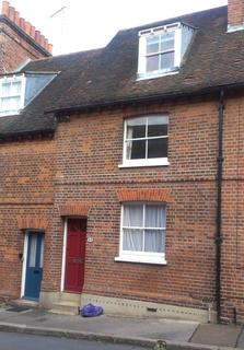 3 bedroom house to rent - Church Street, Hatfield, AL9