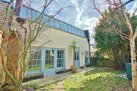 2 bedroom detached house for sale - Central Southampton