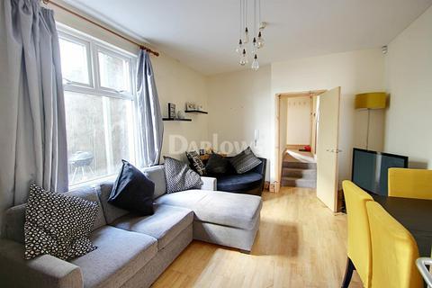 2 bedroom flat for sale - Newport Road, Cardiff