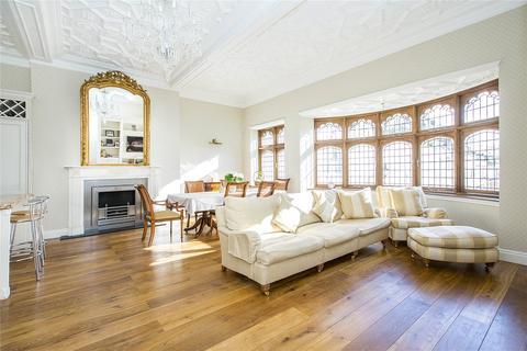 4 bedroom terraced house for sale - Ennismore Gardens, London, SW7