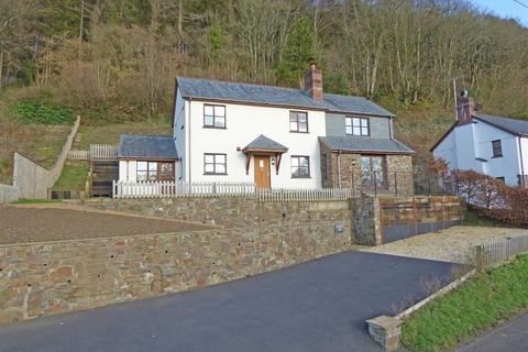 4 bedroom detached house for sale - Weare Giffard, Bideford, Devon, EX39