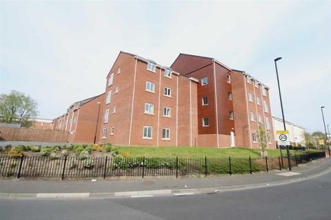 2 bedroom apartment for sale - White Swan Close, Newcastle Upon Tyne