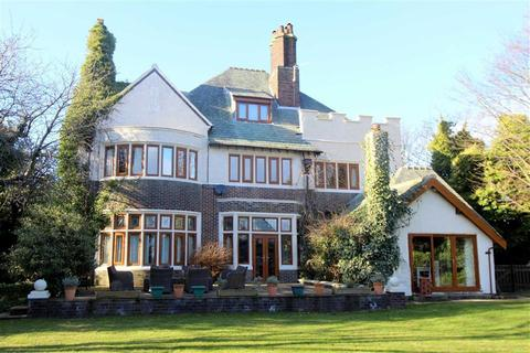 5 bedroom detached house for sale - St Annes Road East, Lytham St Annes, Lancashire