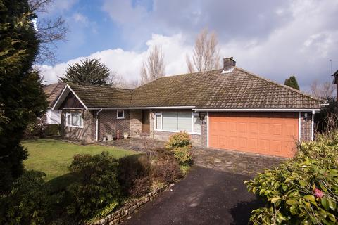 3 bedroom detached bungalow for sale - Hurst Road, Hassocks BN6