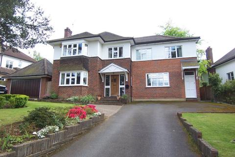 5 bedroom detached house to rent - SEVENOAKS
