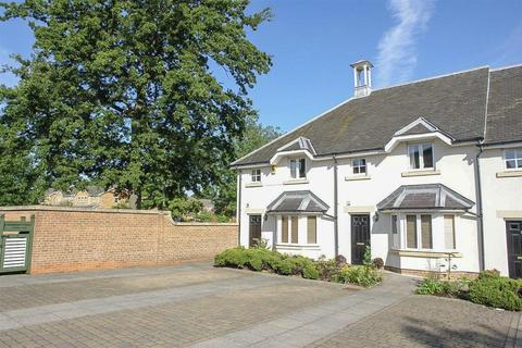 3 bedroom end of terrace house for sale - Lanesborough Court, Newcastle Upon Tyne