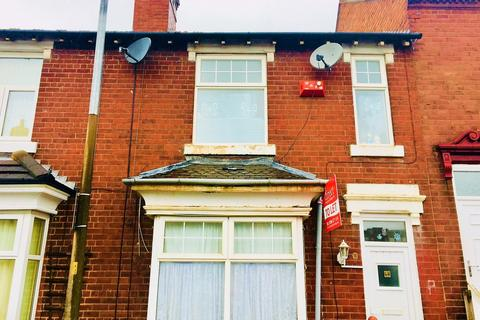 2 bedroom terraced house to rent - 5 Adelaide Street, Brierley Hill, DY5 3HN