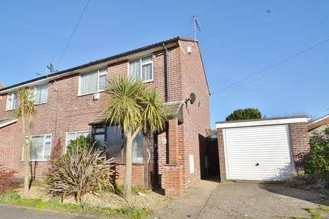 2 bedroom semi-detached house for sale - Upton