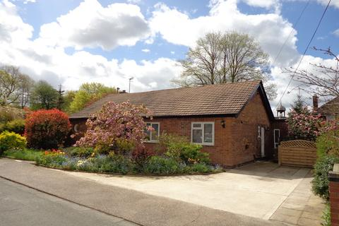 4 bedroom detached bungalow for sale - Church Street, Bramcote Village, Nottingham, NG9