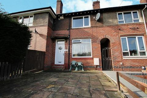 2 bedroom terraced house for sale - Halliwell Crescent, Parson Cross