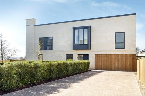 5 bedroom detached house for sale - Lansdown Square West, Granville Road, Bath, BA1