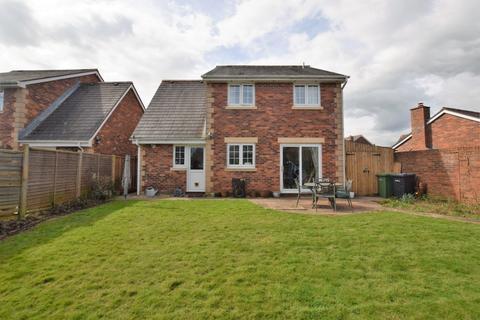 4 bedroom house for sale - Vestry Drive, Alphington, EX2