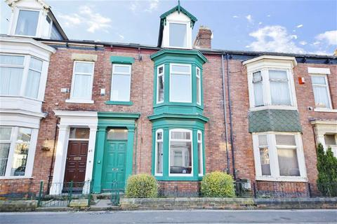 7 bedroom terraced house for sale - Otto Terrace, Thornhill, Sunderland, SR2
