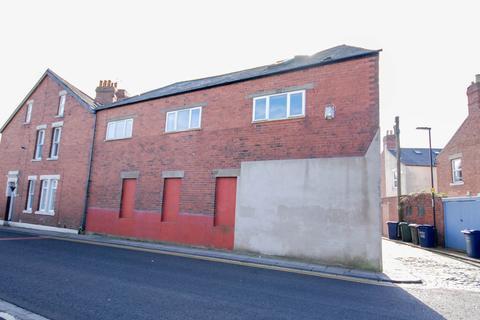 Terraced house for sale - Back Alwinton Terrace, Gosforth