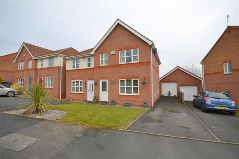 3 bedroom semi-detached house for sale - Hyacinth Road, Basford, Stoke-On-Trent
