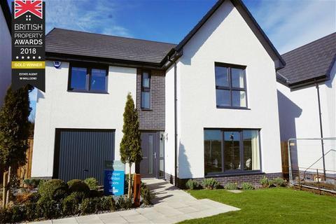 3 bedroom detached house for sale - Hotspur North, Backworth, Tyne & Wear, NE27