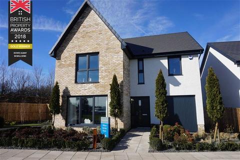 4 bedroom detached house for sale - Hotspur North, Backworth, Tyne & Wear, NE27