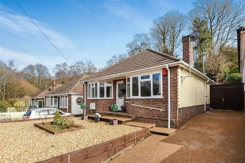 3 bedroom detached bungalow for sale - Exleigh Close, Southampton, Hampshire