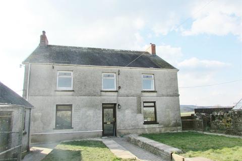 Farm for sale - Maesylan, Bwlchnewydd Road, Laugharne, Carmarthen