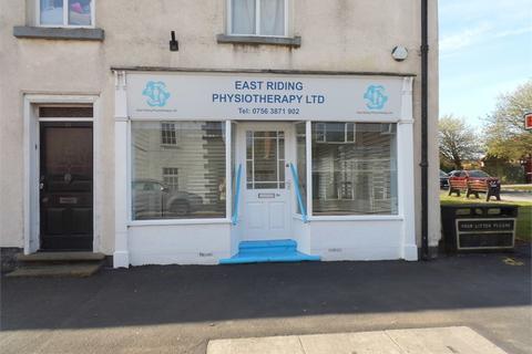 Property to rent - 15a Market Place, Patrington