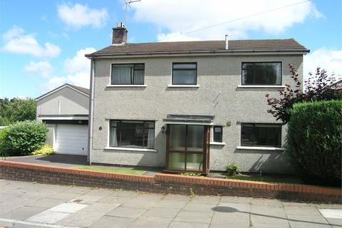 4 bedroom detached house for sale - Mill Road, Llanishen, Cardiff