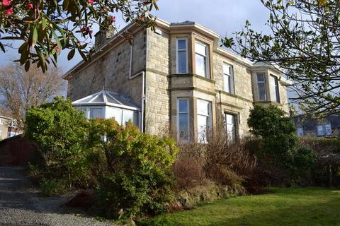 4 bedroom semi-detached villa for sale - 3 Overton Drive, West Kilbride, KA23 9LQ