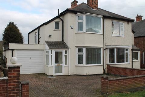 3 bedroom house to rent - Humberstone Lane, Thurmaston