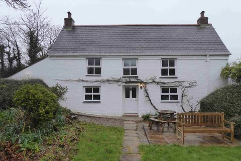 3 bedroom cottage to rent - Little Polwhele, Polwhele, Truro, Cornwall, TR4