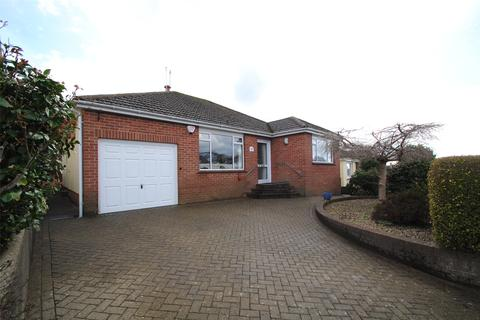 3 bedroom detached bungalow for sale - Sunset Heights, Barnstaple