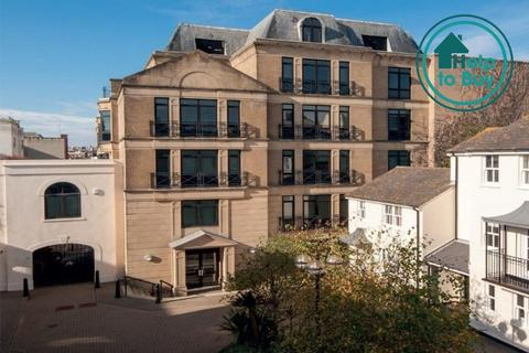Studio for sale - Russell House, Russell Square, Brighton, East Sussex, BN1