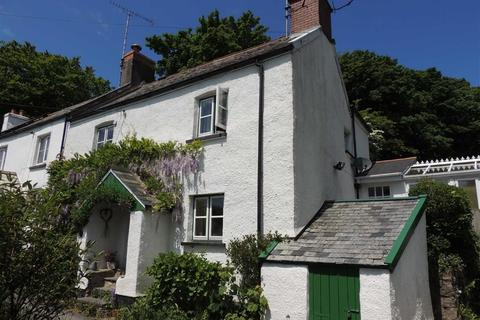 4 bedroom semi-detached house for sale - Parracombe, Barnstaple, Devon, EX31