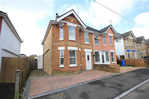3 bedroom semi-detached house for sale - Croft Road, Poole