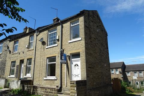 2 bedroom end of terrace house for sale - Bell Street, Wyke, Bradford, West Yorkshire, BD12