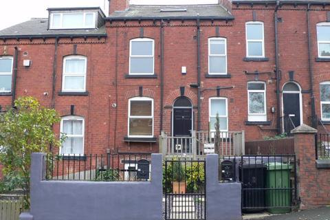Studio to rent - Barton Mount, Beeston, Leeds, West Yorkshire, LS11
