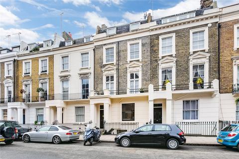 4 bedroom flat for sale - Tachbrook Street, London