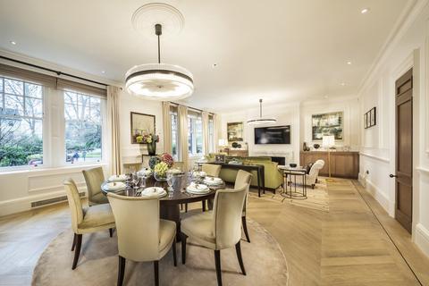 3 bedroom ground floor flat for sale - South Street, Mayfair, London, W1K