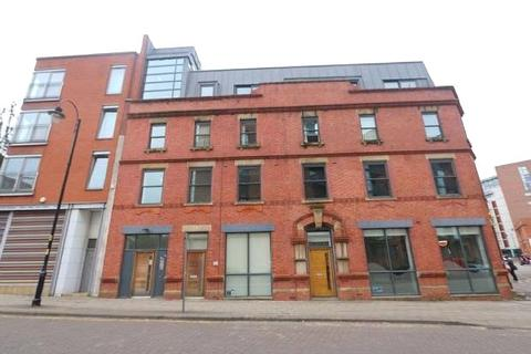 1 bedroom apartment - Deansgate, Manchester, Greater Manchester, M3