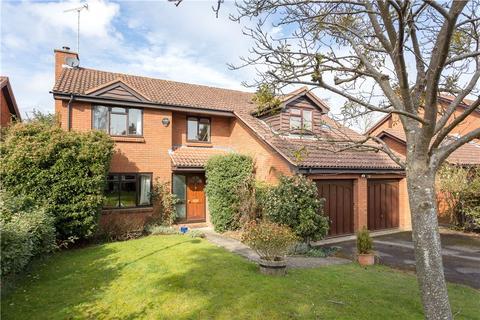 5 bedroom detached house for sale - Shrublands, Charlton Kings, Cheltenham, Gloucestershire, GL53