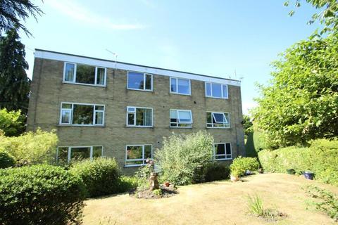 2 bedroom apartment for sale - HILLCREST RISE, LEEDS, LS16 7DJ