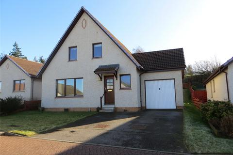 3 bedroom detached house for sale - Towerhill Avenue, Cradlehall, Inverness