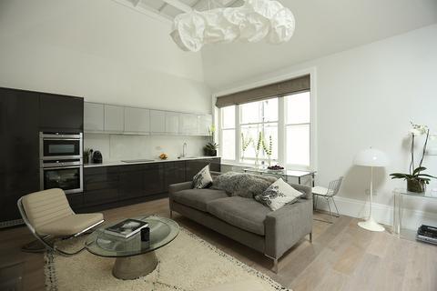 1 bedroom apartment to rent - Welbeck Street, Marylebone, London, W1G